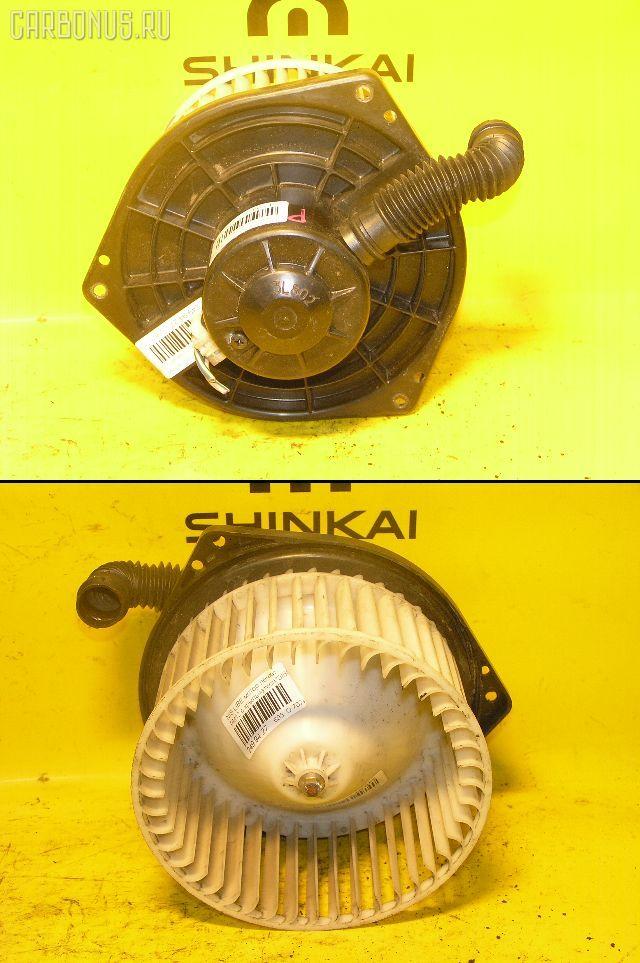 Мотор печки NISSAN LIBERTY PM12. Фото 1