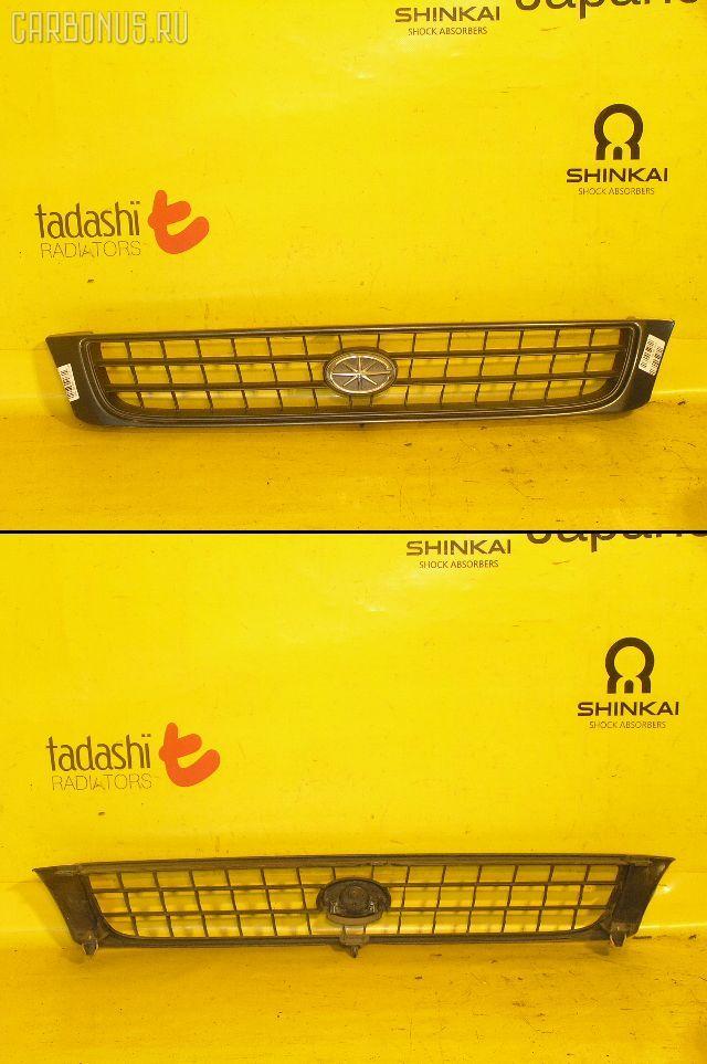 Решетка радиатора TOYOTA CORONA ST190. Фото 5