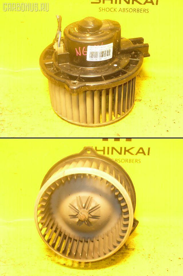 Мотор печки MITSUBISHI RVR N61W