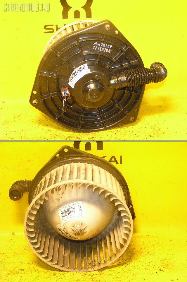 Мотор печки HONDA CIVIC EU3. Фото 1