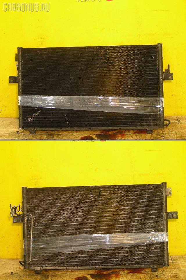 Радиатор кондиционера NISSAN PRESAGE U30 KA24DE. Фото 3