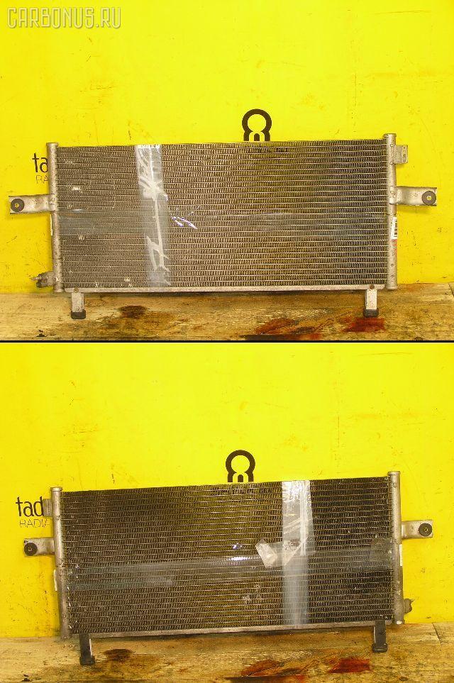 Радиатор кондиционера NISSAN EXPERT VW11 QG18DE. Фото 2