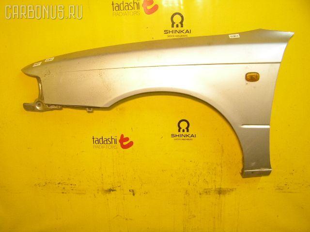 Крыло переднее TOYOTA VISTA SV40. Фото 10
