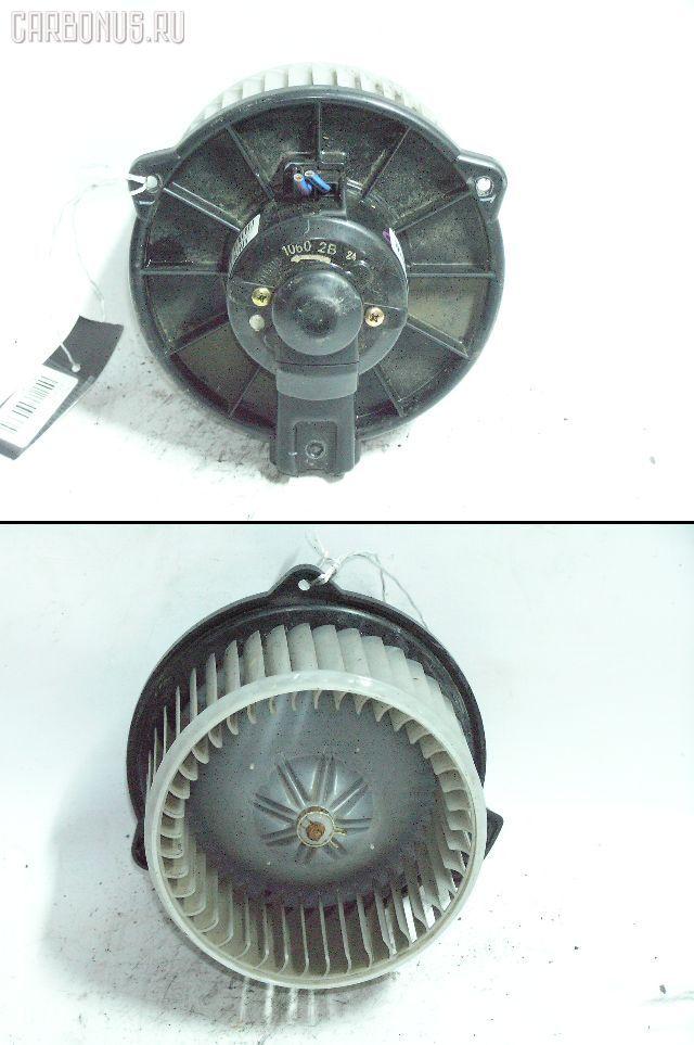 Мотор печки TOYOTA FUNCARGO NCP20. Фото 1