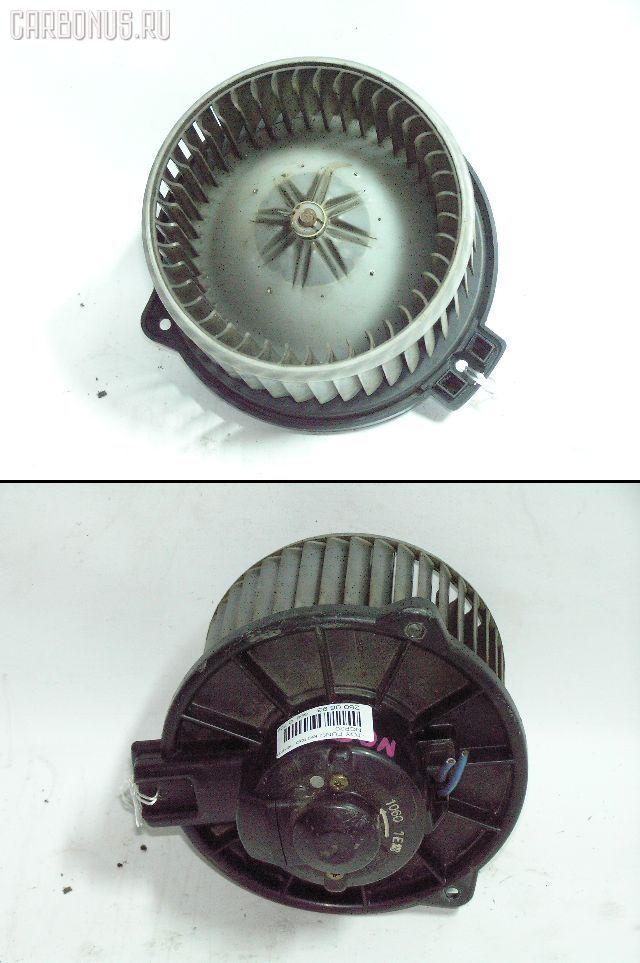 Мотор печки TOYOTA FUNCARGO NCP20. Фото 2