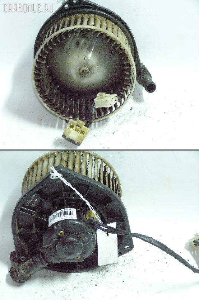Мотор печки NISSAN CARAVAN VWE25