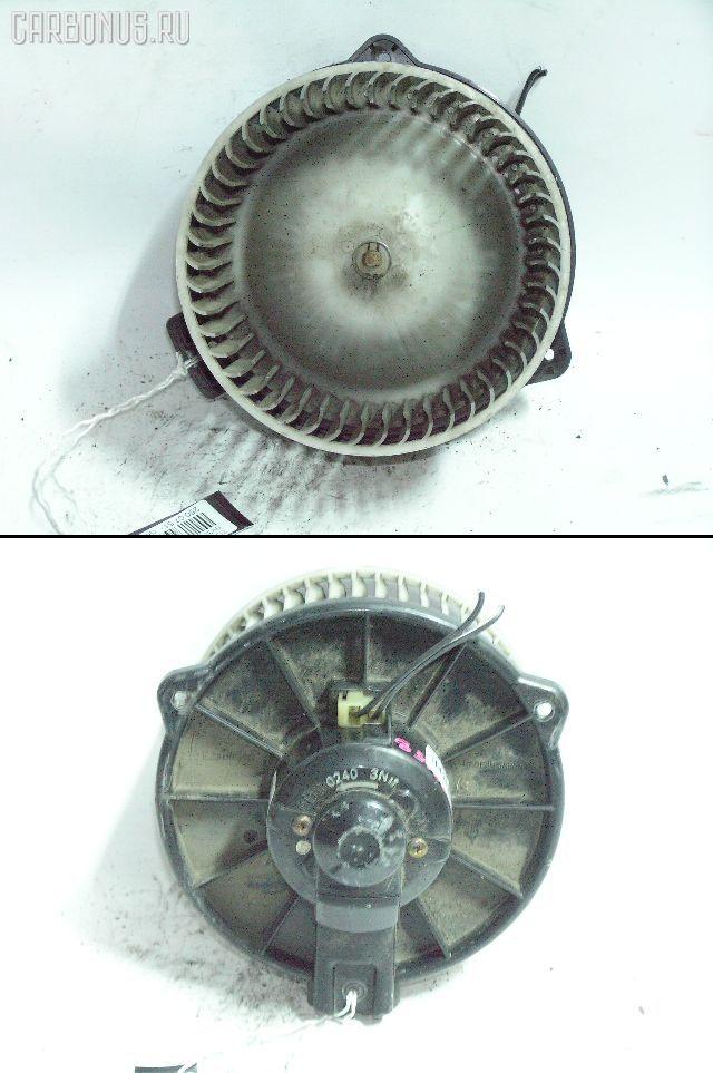 Мотор печки TOYOTA VISTA SV41. Фото 2