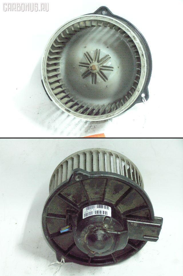 Мотор печки TOYOTA CORONA PREMIO AT211. Фото 1