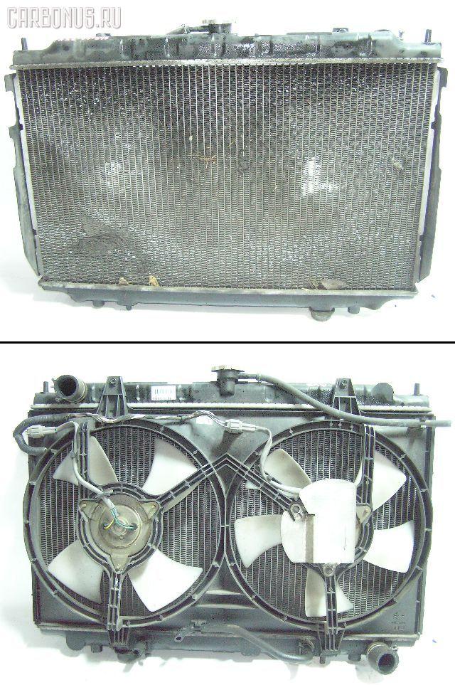 Радиатор ДВС NISSAN CEFIRO PA32 VQ25DE. Фото 2