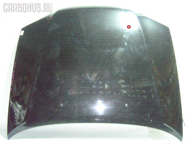 Капот TOYOTA CALDINA ST210G. Фото 2