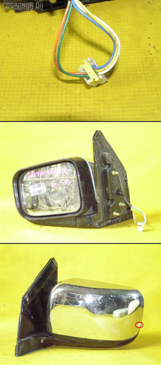 Зеркало двери боковой MITSUBISHI DION CR9W. Фото 6