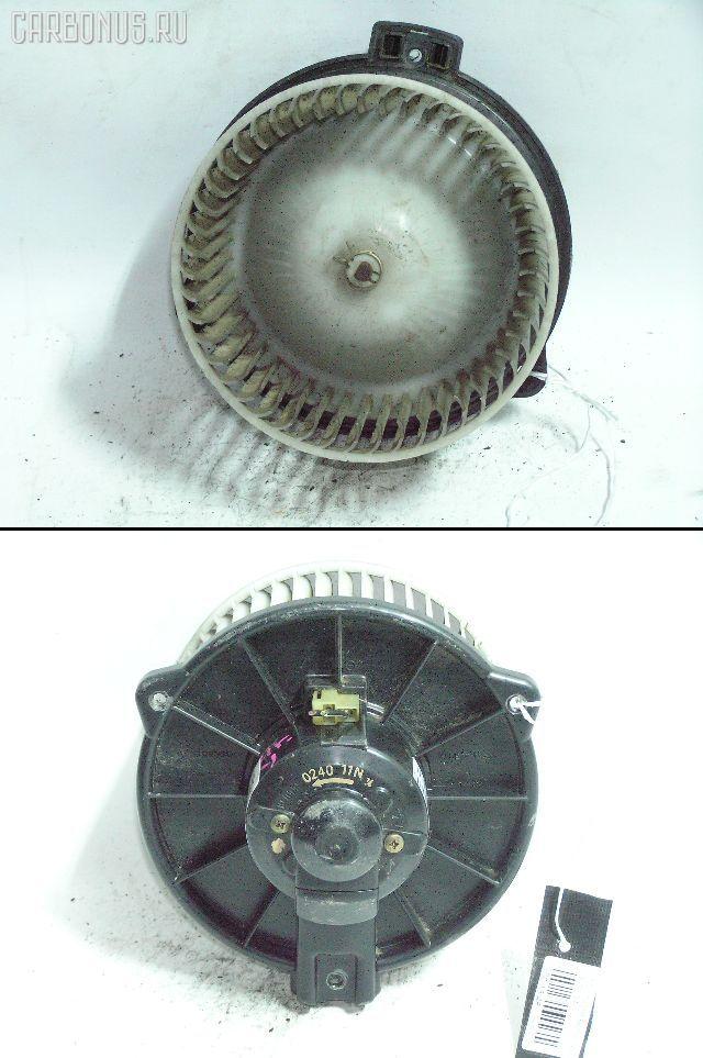 Мотор печки TOYOTA VISTA SV41. Фото 3
