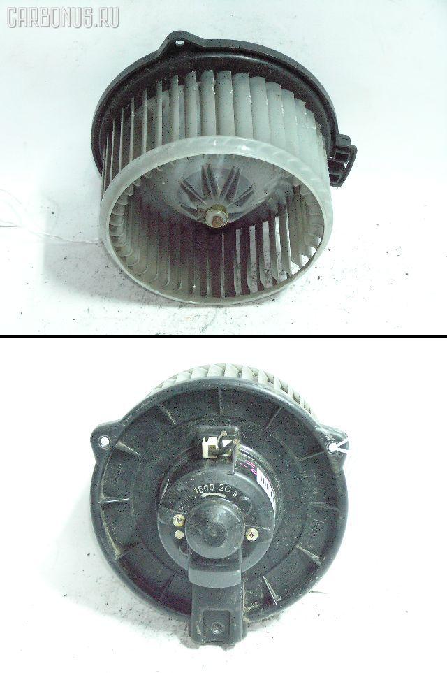 Мотор печки TOYOTA PREMIO AZT240. Фото 3