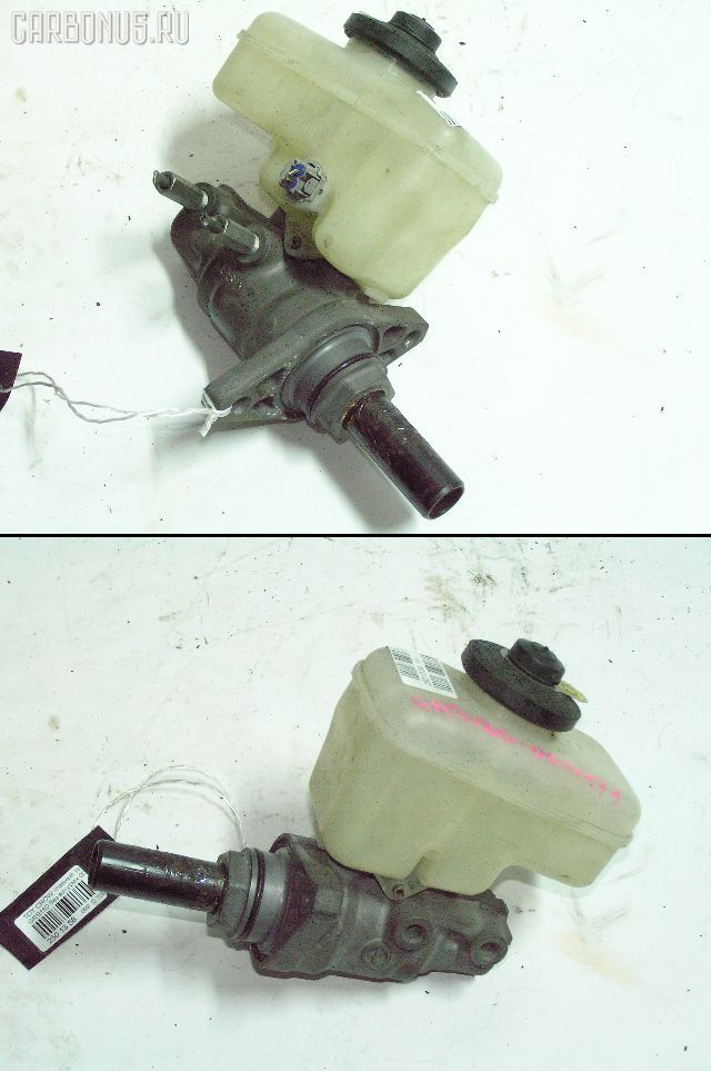 Главный тормозной цилиндр TOYOTA MARK X GRX120. Фото 1