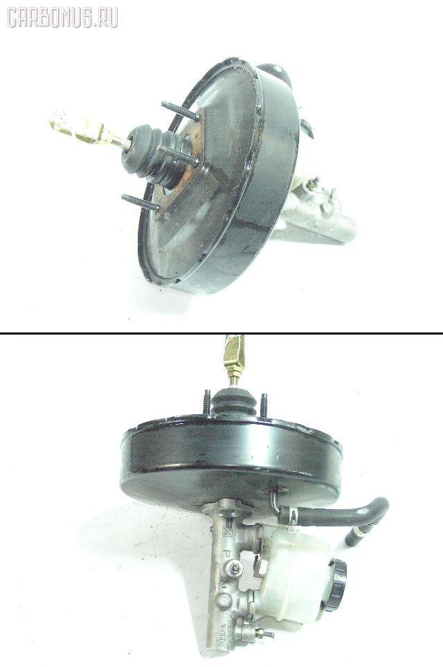 Главный тормозной цилиндр NISSAN AVENIR VEW10 GA16DS. Фото 1