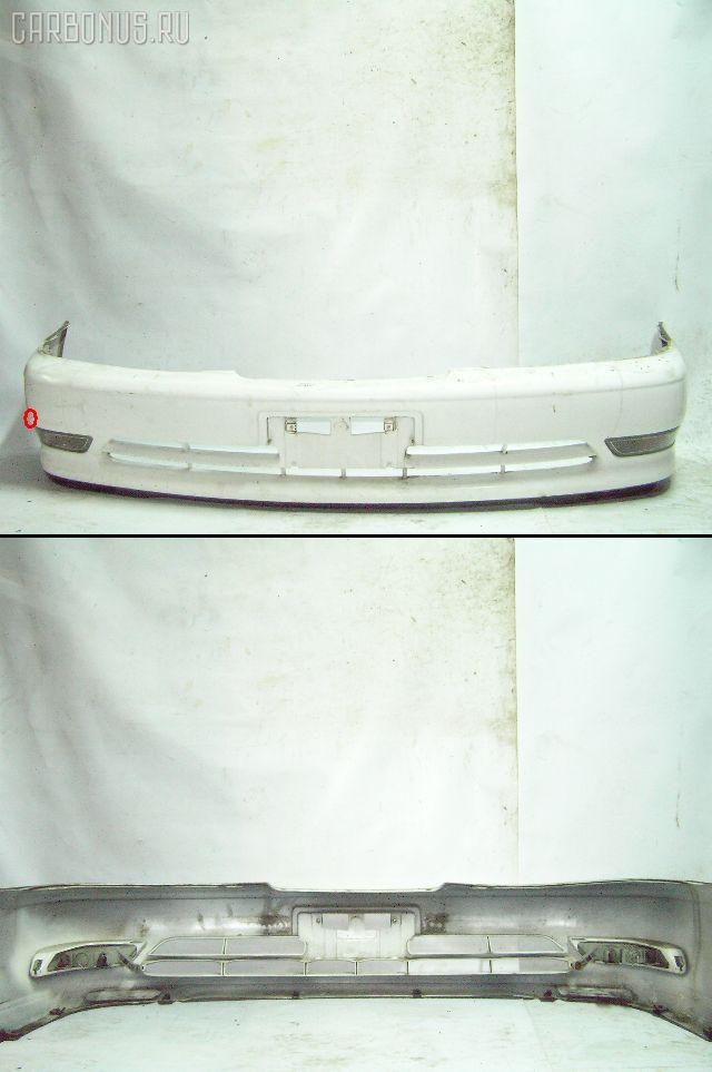 Бампер TOYOTA CRESTA GX100. Фото 1