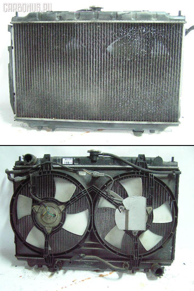 Радиатор ДВС NISSAN CEFIRO PA32 VQ25DE. Фото 3