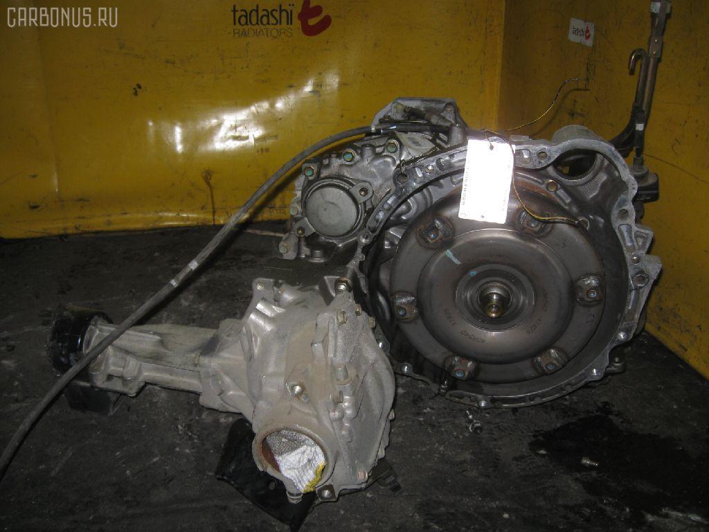 КПП автоматическая TOYOTA GAIA SXM15G 3S-FE. Фото 1