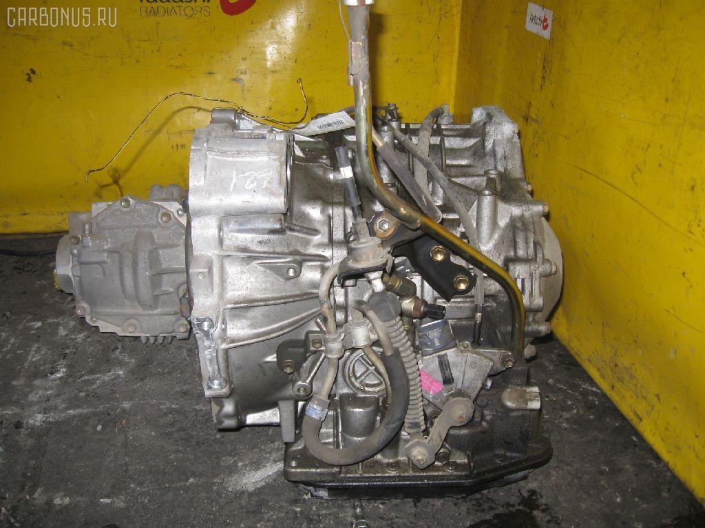 КПП автоматическая TOYOTA GAIA SXM15G 3S-FE. Фото 2