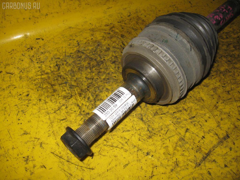 Привод TOYOTA GAIA SXM15G 3S-FE. Фото 9
