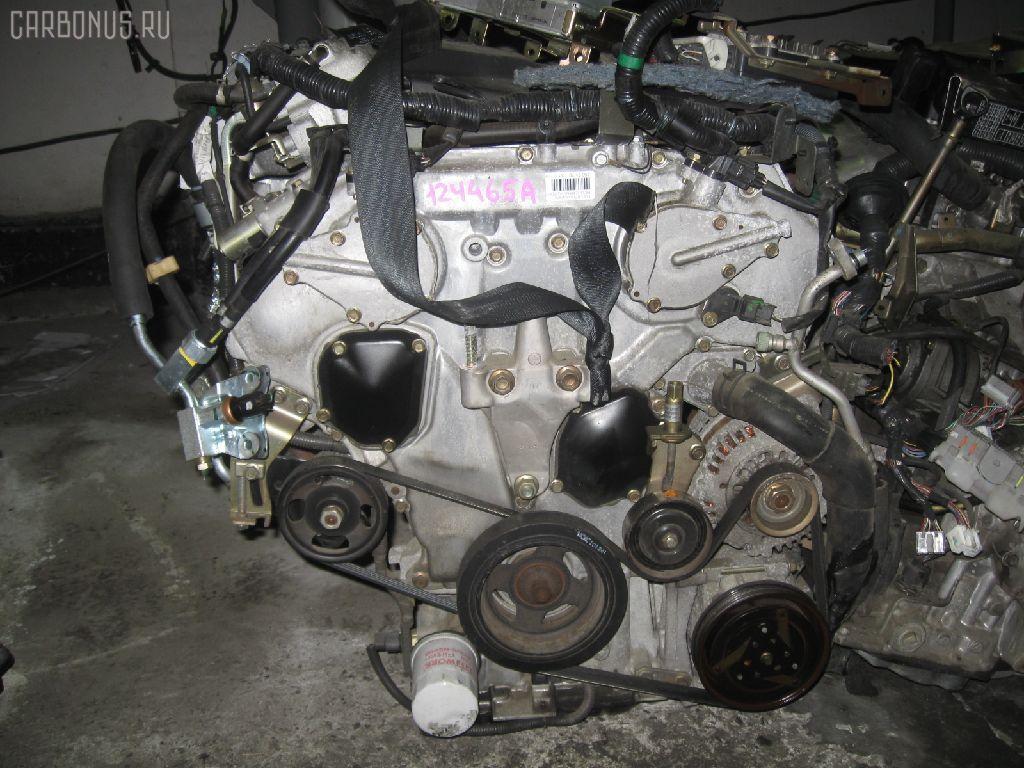 Двигатель NISSAN CEFIRO PA33 VQ25DD. Фото 6