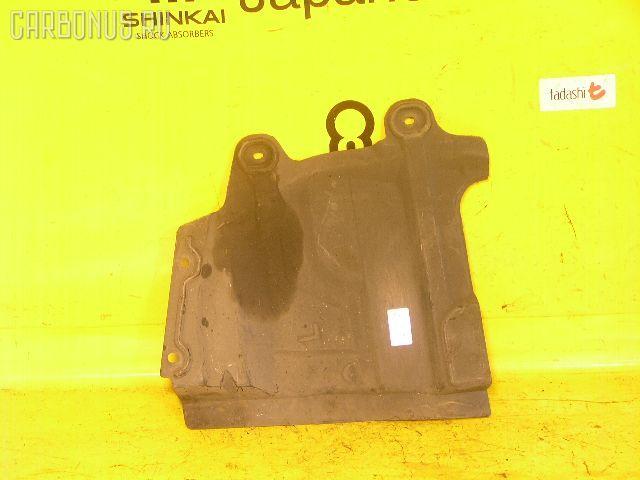 Защита двигателя NISSAN TEANA J31 VQ23DE. Фото 2