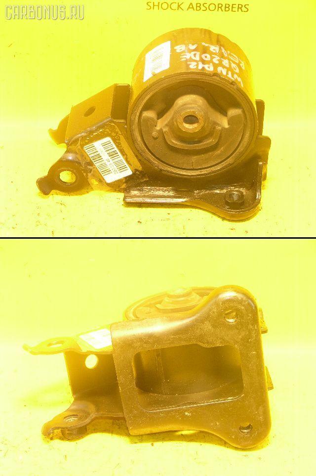 Подушка двигателя NISSAN PRIMERA WAGON WTNP12 QR20DE