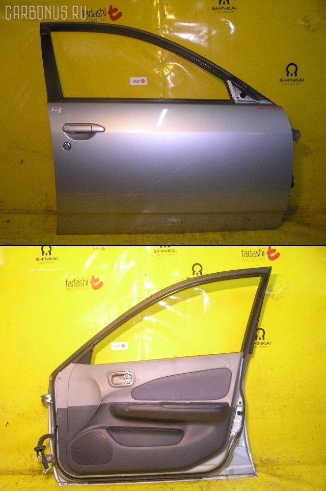 Дверь боковая NISSAN WINGROAD WFY11. Фото 1