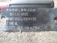 Стекло Honda Stream RN3 Фото 2