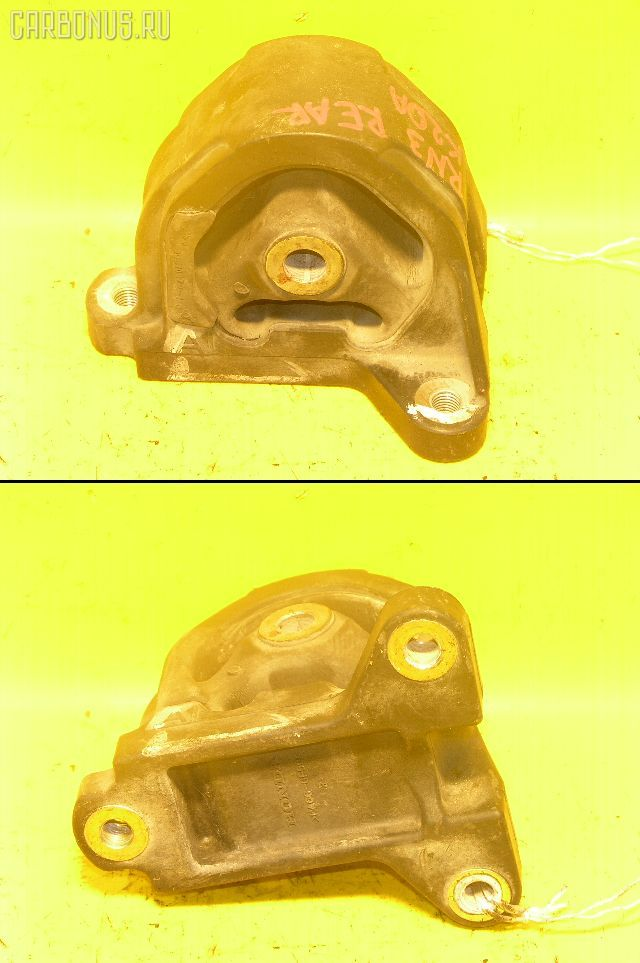 Подушка двигателя HONDA STREAM RN3 K20A. Фото 1