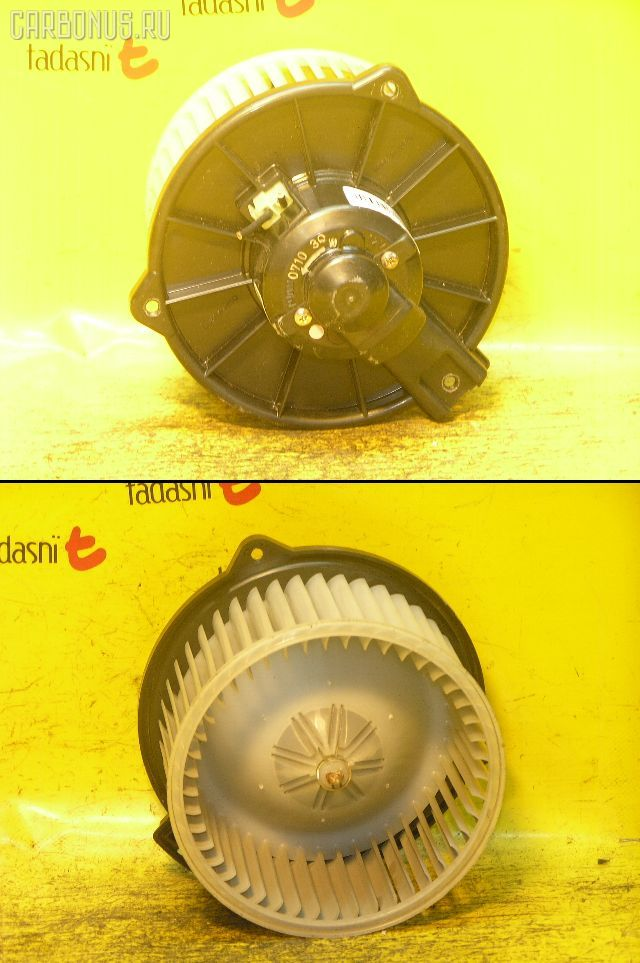 Мотор печки TOYOTA CORONA ST190. Фото 1