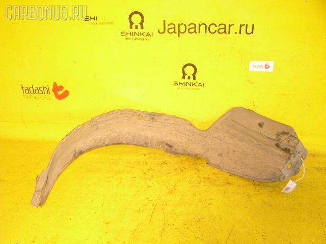 Подкрылок SUZUKI WAGON R SOLIO MA34S M13A. Фото 1