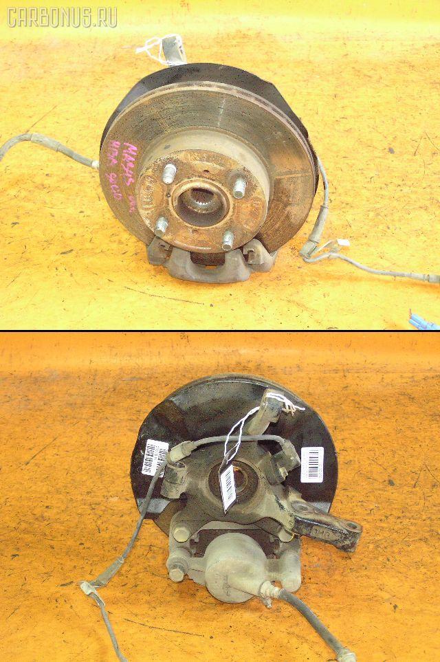 Ступица SUZUKI WAGON R SOLIO MA34S M13A. Фото 1
