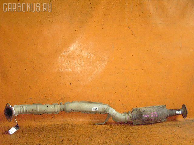 Глушитель TOYOTA CALDINA ST210G 3S-FE. Фото 3