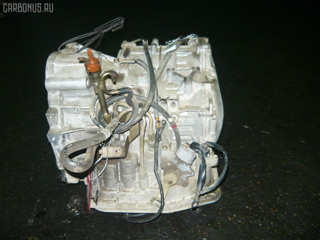 КПП автоматическая TOYOTA CALDINA ST210G 3S-FE. Фото 4