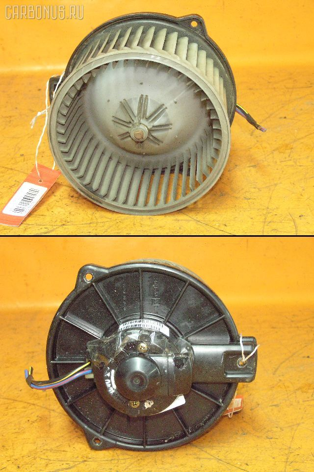 Мотор печки TOYOTA CALDINA ST210G. Фото 2