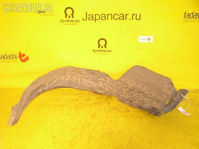 Подкрылок SUZUKI WAGON R SOLIO MA34S M13A. Фото 2