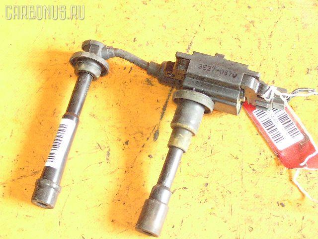 Катушка зажигания SUZUKI SWIFT ZC21S M15A. Фото 2
