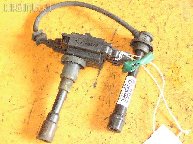 Катушка зажигания SUZUKI SWIFT ZC21S M15A. Фото 3