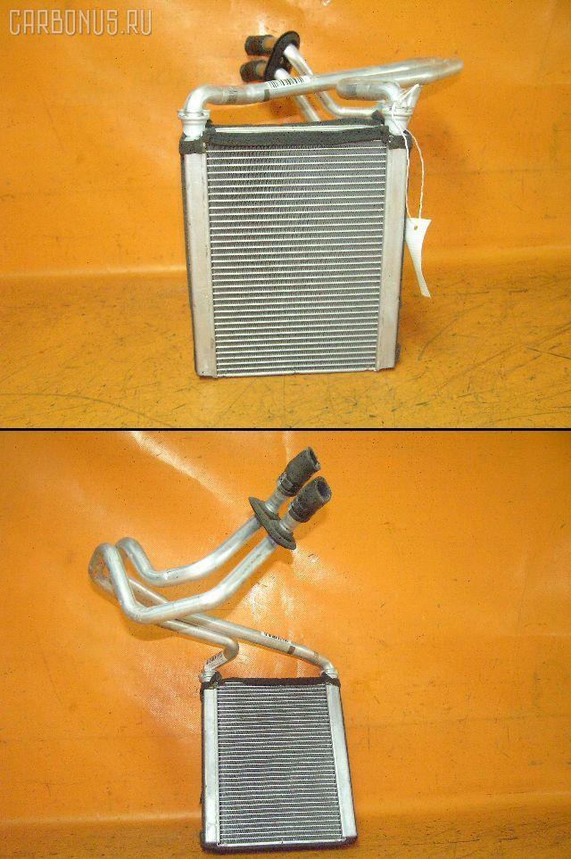 Радиатор печки TOYOTA WILL VS ZZE127 1ZZ-FE. Фото 2