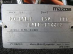 Стабилизатор MAZDA MPV LVLR Фото 3