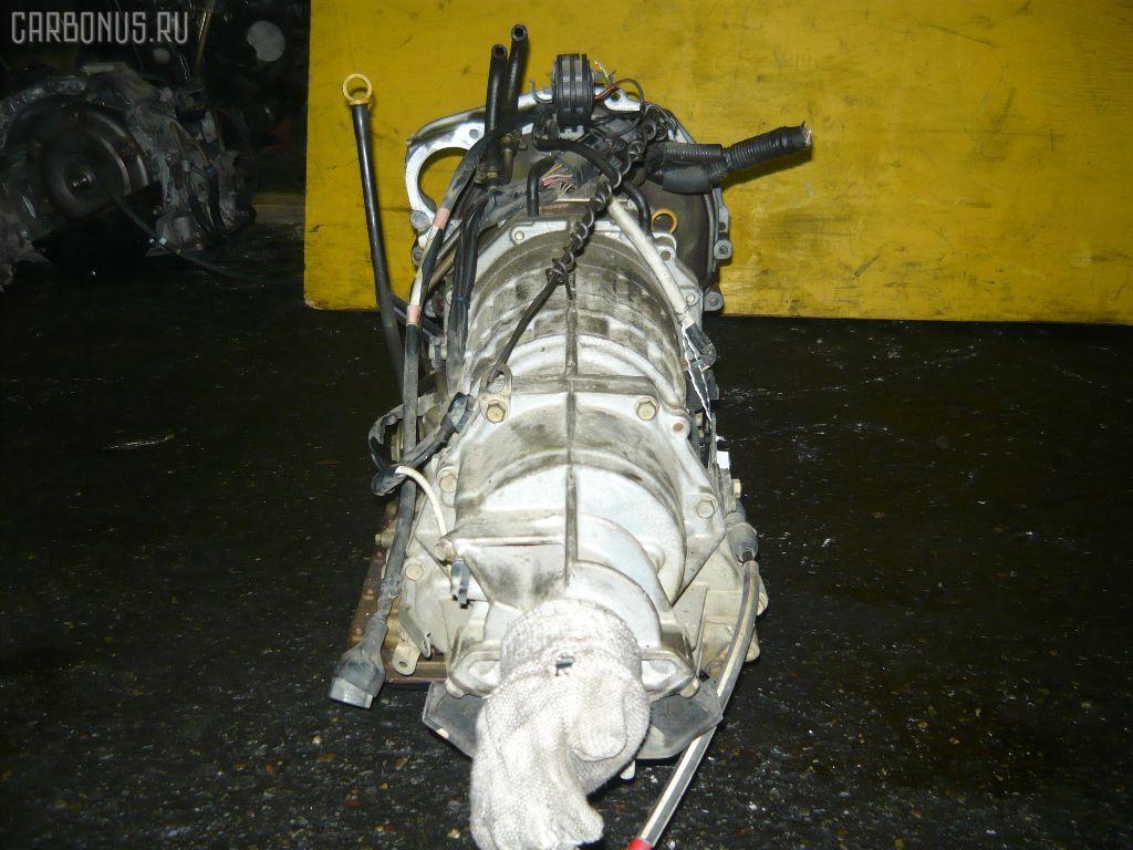 КПП автоматическая SUBARU LEGACY B4 BE5 EJ206-TT. Фото 5