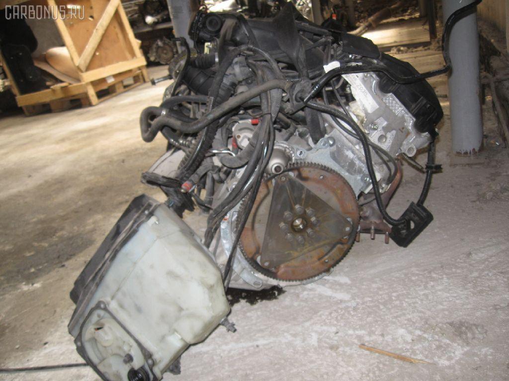 Двигатель BMW 5-SERIES E39-DM25 M52-256S4. Фото 1