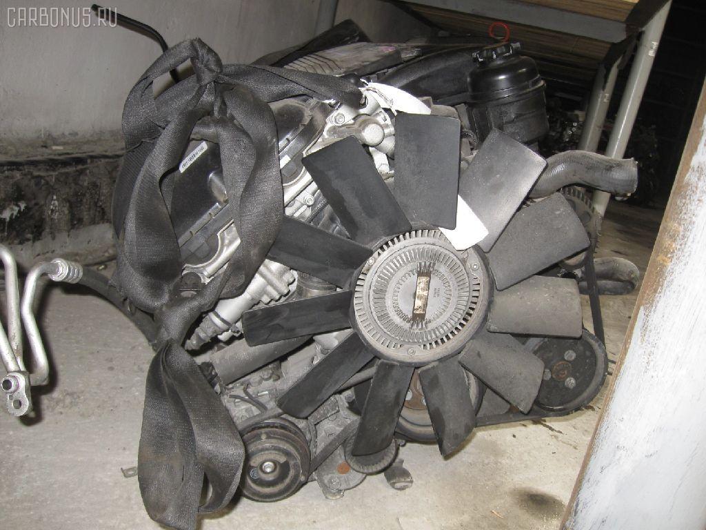 Двигатель BMW 5-SERIES E39-DM25 M52-256S4. Фото 2