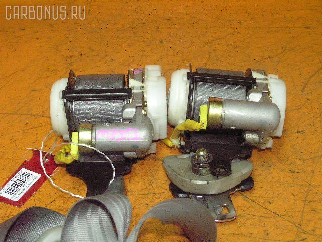 Ремень безопасности SUZUKI ESCUDO TD62W Фото 1