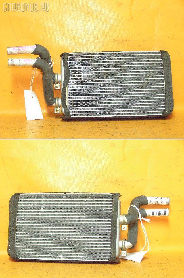 Радиатор печки TOYOTA HIACE KZH106G 1KZ-TE. Фото 1