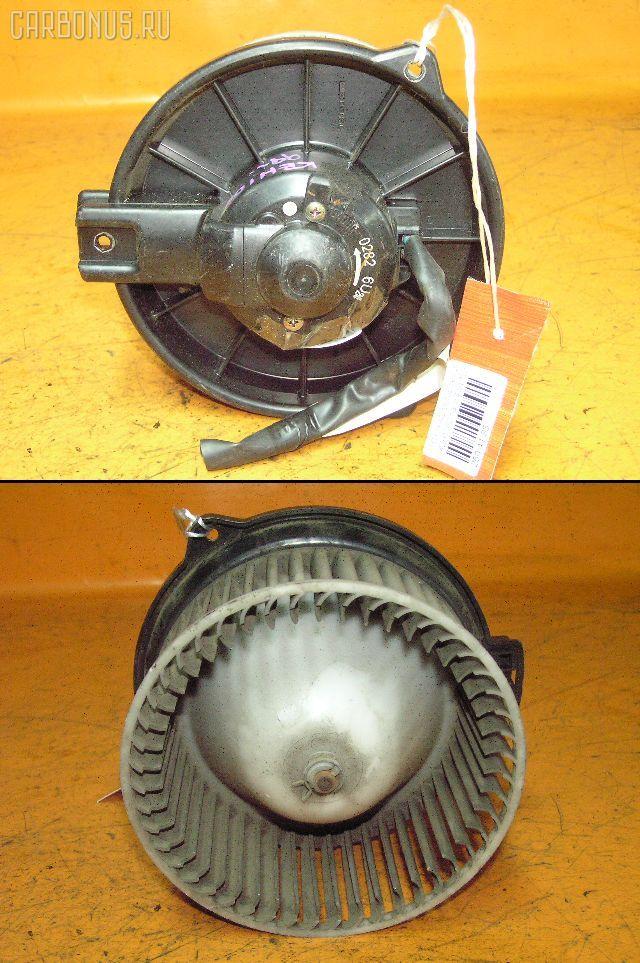 Мотор печки TOYOTA HIACE KZH106G. Фото 3