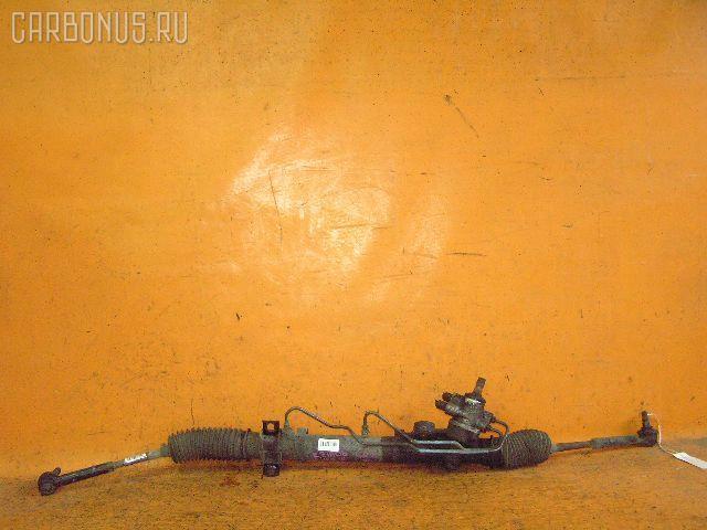 Рулевая рейка TOYOTA HIACE KZH106G 1KZ-TE. Фото 7