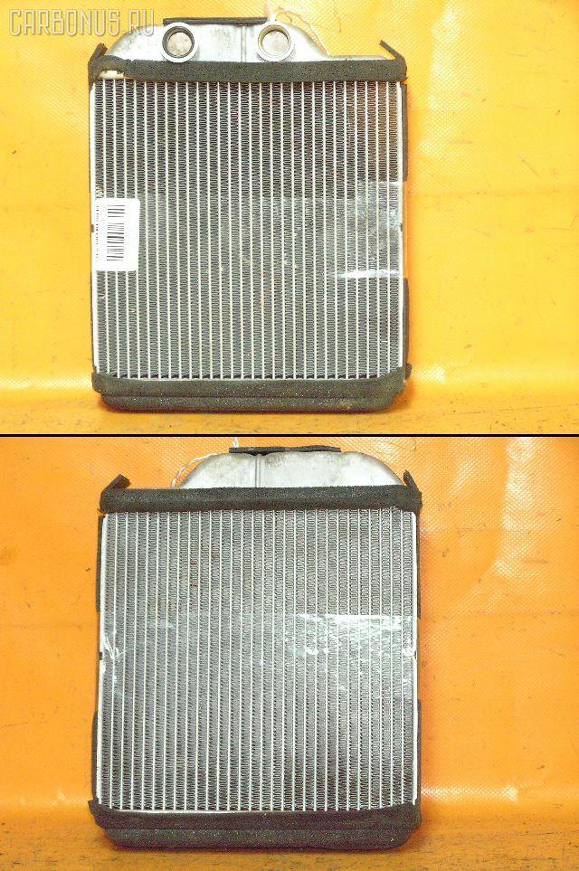 Радиатор печки TOYOTA IPSUM SXM15G 3S-FE. Фото 1
