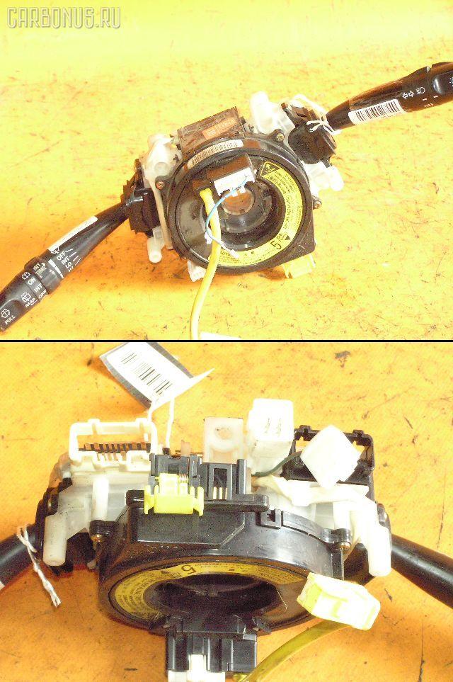 Переключатель поворотов TOYOTA IPSUM SXM15G. Фото 3